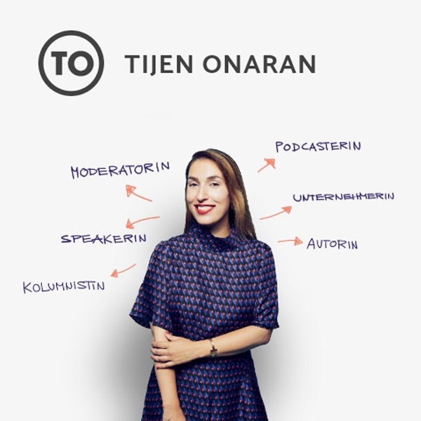Global Digital Women - Tijen Onaran