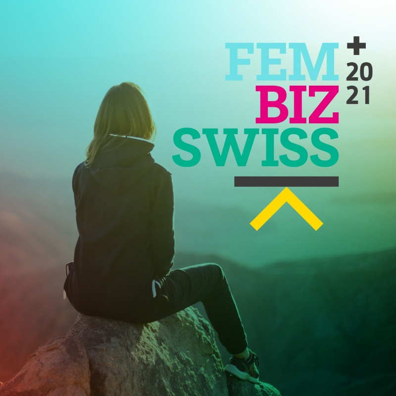 Global Digital Women - FemBizSwiss Award