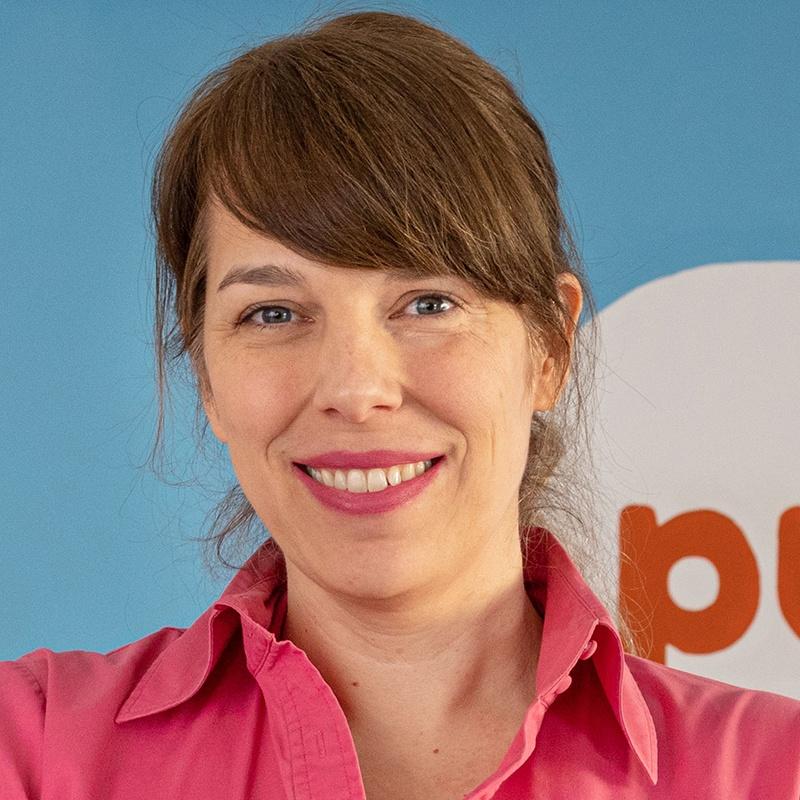 Jaclyn Schnau